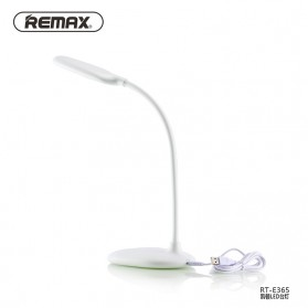Remax Lampu Meja LED - RT-E365 - White