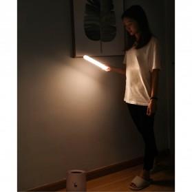 Baseus Lampu LED Strip Magnetic  USB Rechargeable Cool White with Sensor - DGSUN-YB02 - White - 8