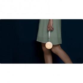Baseus Lampu Tidur LED Night Light USB Rechargeable Cool Light - DGYUA-LA02 - White - 10