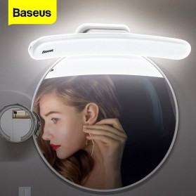 Baseus Sunshine Lampu LED Strip USB Rechargeable Cool White - DGSUN-JB02 - White