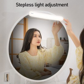 Baseus Sunshine Lampu LED Strip USB Rechargeable Cool White - DGSUN-JB02 - White - 4