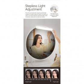 Baseus Sunshine Lampu LED Strip USB Rechargeable Cool White - DGSUN-JB02 - White - 8