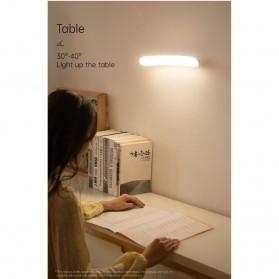 Baseus Sunshine Lampu LED Strip USB Rechargeable Cool White - DGSUN-JB02 - White - 9