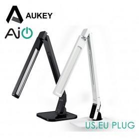 Aukey Lampu Meja Belajar LED - LT-T1 - Black - 2