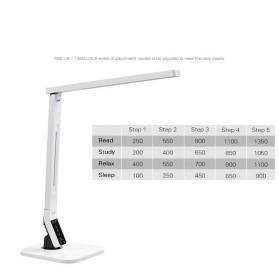 Aukey Lampu Meja Belajar LED - LT-T1 - Black - 7