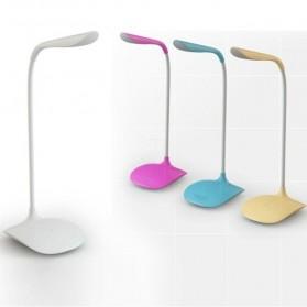 Recharge Power Desk Lamp - JK-909 - White