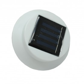 TaffLED LightMe Lampu Taman Tenaga Solar 3 LED - G2281 - White