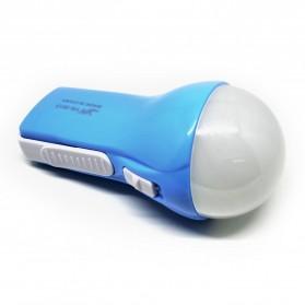 Yanuo Rechargeable Emergency Bulb Light - YN-5615 - Blue