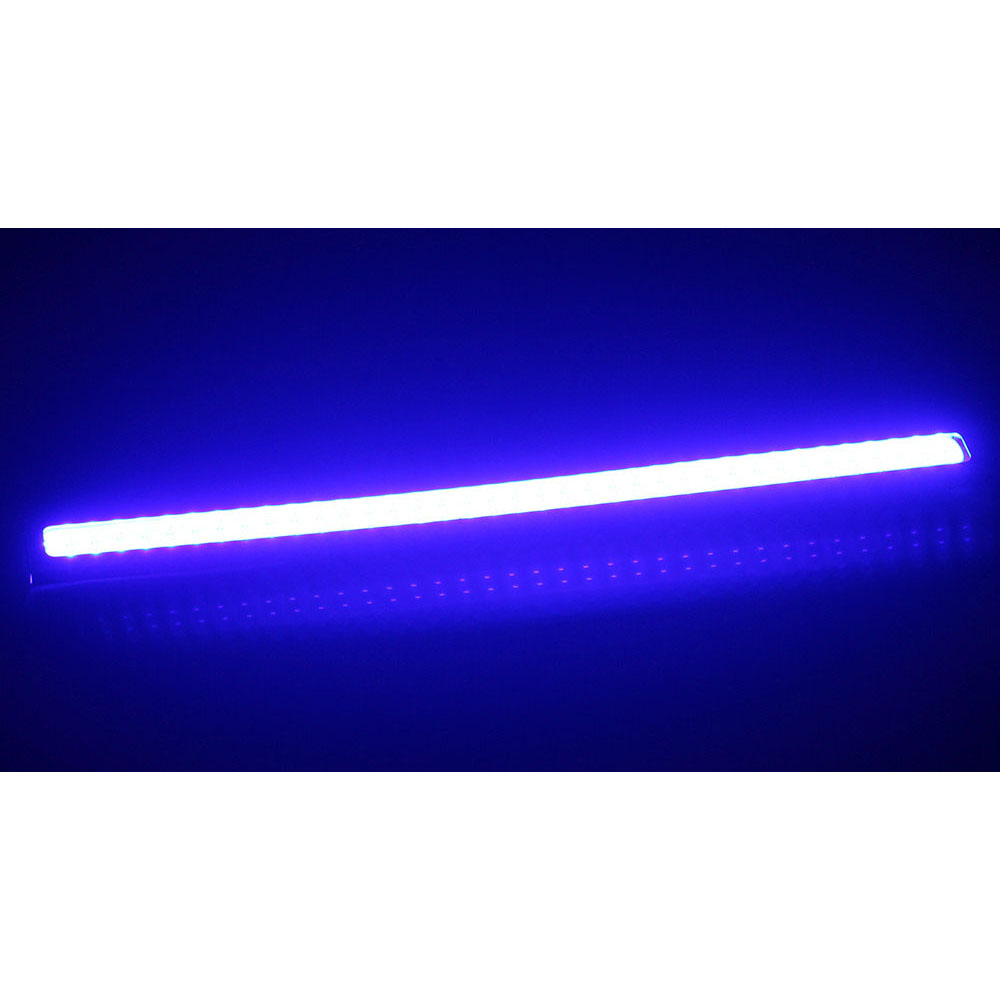 Lampu Led Strip Warna Biru Waterproof Dc12v 17cm 2 Pcs
