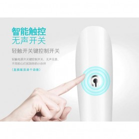 Centechia Lampu LED USB Flexible 3 Light Level - T1A - White - 2