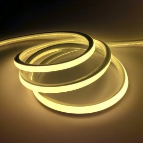 Lampu LED Strip RGB 2835 220V 5 Meters - Multi-Color