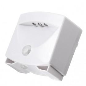 Mighty Light Lampu LED Sensor Gerak - White - 3