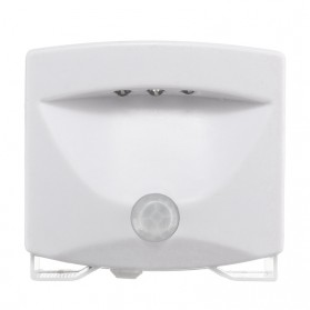 Mighty Light Lampu LED Sensor Gerak - White - 4