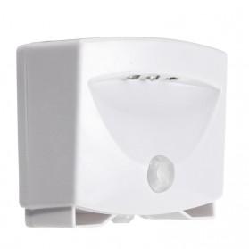 Mighty Light Lampu LED Sensor Gerak - White - 5
