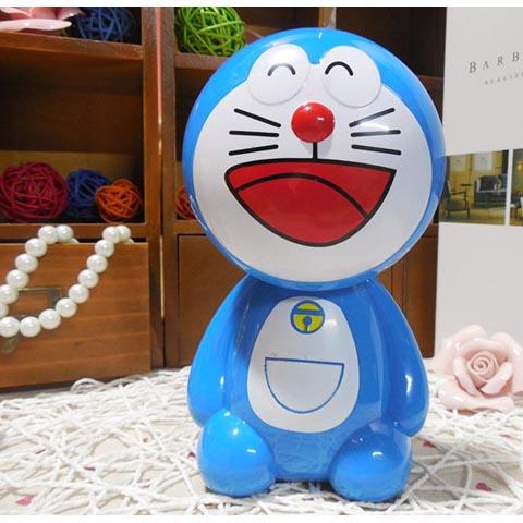 Lampu Led Meja Kartun Doraemon Blue Jakartanotebook 1 Gambar Kualitas