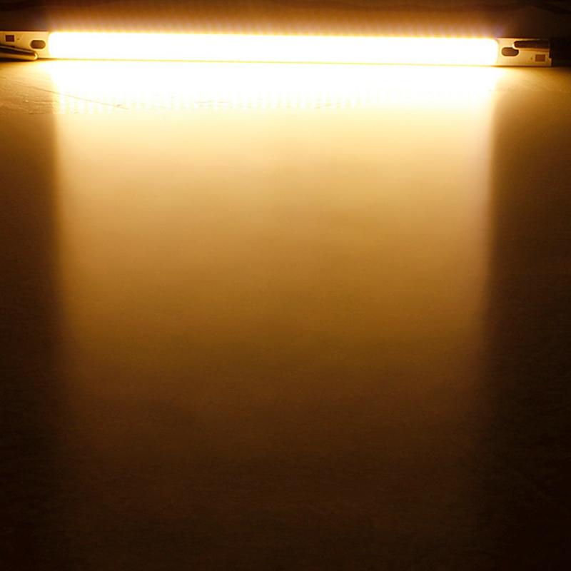 DIY Lampu LED Warm White Strip 1PCS