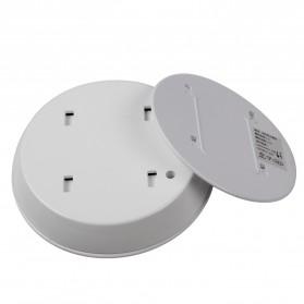 Lampu Hias LED Sensor Infrared Deteksi Cahaya Model Pacman 70Lm - White - 7