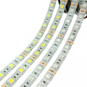 Led Strip SMD 5050 300 LED 5 Meter - Red