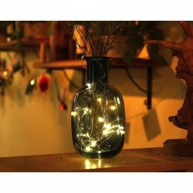 Epistar Lampu Hias Dekorasi USB Powered 50 LED 5 Meter - SZ - Warm White - 2