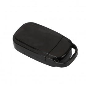 TaffLED Senter LED Model Kunci Mobil COB 450 Lumens - WY8118-ZL - Black - 5