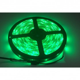 Lampu Led Strip 5050 RGB with USB Controller 3M - Multi-Color - 6