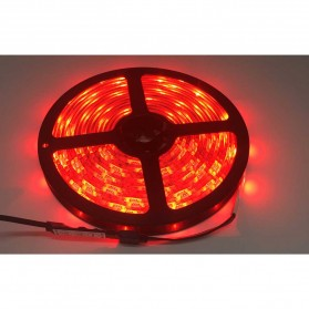 Lampu Led Strip 5050 RGB with USB Controller 3M - Multi-Color - 8
