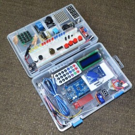 WAVGAT RFID Starter Kit Learning Suite for Arduino R3