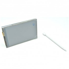Raspberry Pi LCD Display Module 3.5 inch TFT Touch Screen for Model A - 2