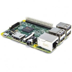 Raspberry Pi Model B+ 512MB RS Version