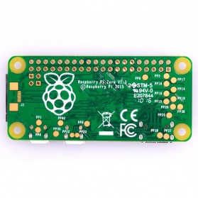 Raspberry Pi Zero - 2