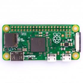Raspberry Pi Zero - 3