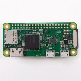 Raspberry Pi Zero W - 2