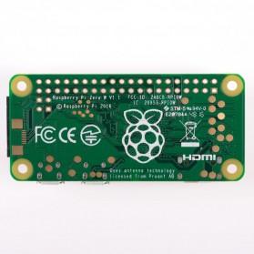 Raspberry Pi Zero W - 3