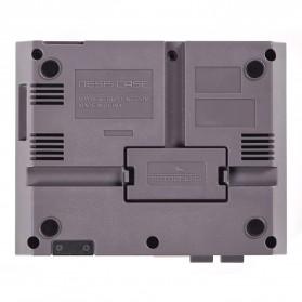 NESPI+ Classical Retro Nintendo NES Case Box for Raspberry Pi 3/2/B+ - 1