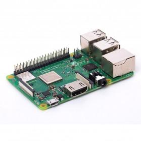 Raspberry Pi & Arduino - Raspberry Pi 3 Model B+