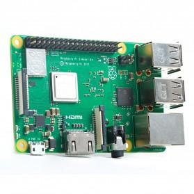 Raspberry Pi 3 Model B+ - 2