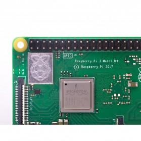 Raspberry Pi 3 Model B+ - 3