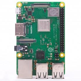 Raspberry Pi 3 Model B+ - 4