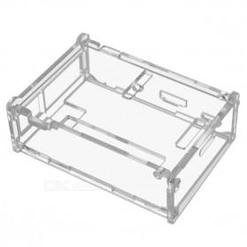 Raspberry Pi Model B+ Transparent Case - 3