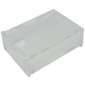 Acrylic Case for Raspberry Pi 3 Model B+ - SMPD01 - 4