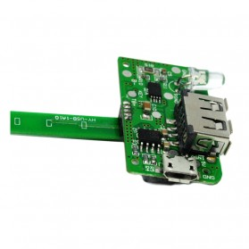 Mainboard Power Bank for Taff MP5 - Multi-Color - 3
