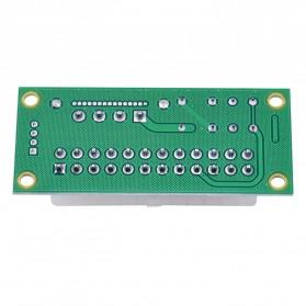 CHIPAL ATX Molex Power Supply 24PIN to 4PIN Dual PSU for Bitcoin Miner - 5