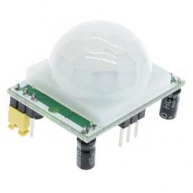 PIR Motion Sensor Detector Module for Arduino Raspberry Pi - HC-SR501