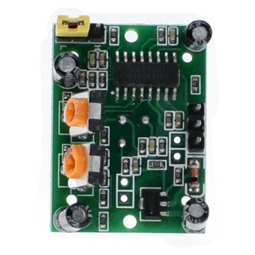 PIR Motion Sensor Detector Module for Arduino Raspberry Pi - HC