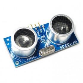 Module Sensor Jarak Ultrasonic Transducer Sensor HC-SR04 for Arduino