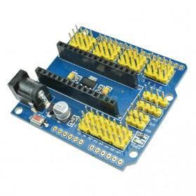 NANO IO Expansion Sensor Shield Module UNO R3 V3.0 I/O for Arduino