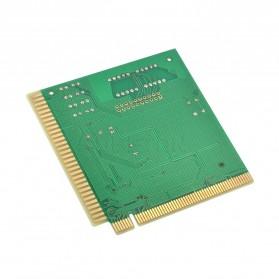 PCI & ISA Motherboard Debug Tester Diagnostics Screen Display 4 Digit - 4
