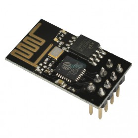 Module WiFi Wireless ESP8266 ESP-01 ESP01 for Arduino