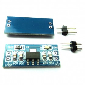 Module DC-DC Step Down Power Supply AMS1117 4.5-7V to 3.3V for Arduino Raspberry Pi