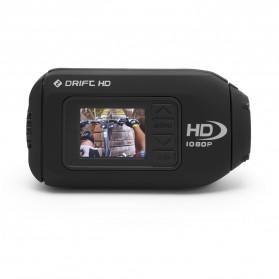 Drift HD - Black